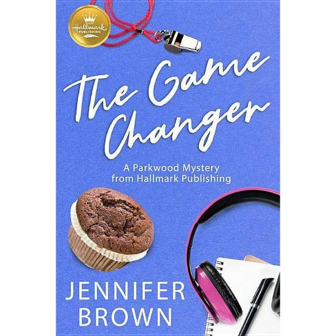 The Game Changer - by  Jennifer Brown (Paperback) - image 1 of 1