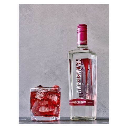Image result for new amsterdam vodka price 750ml