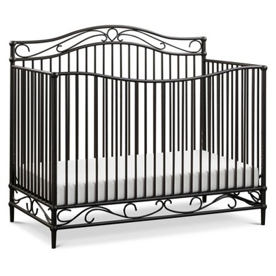 Million Dollar Baby Classic Noelle 4-in-1 Convertible Crib Greenguard Gold Certified