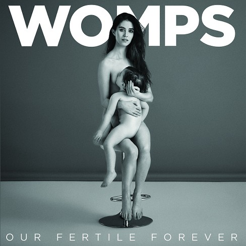 Womps - Our fertile forever (Vinyl) - image 1 of 1