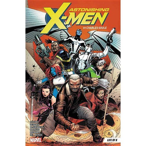 Astonishing X-Men by Charles Soule Vol. 1 - (Paperback) - image 1 of 1