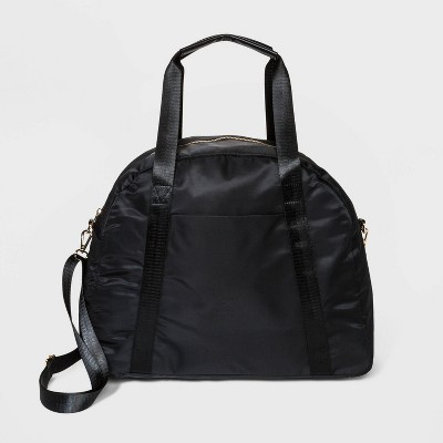 Zip Closure Dome Weekender Bag - A New Day™