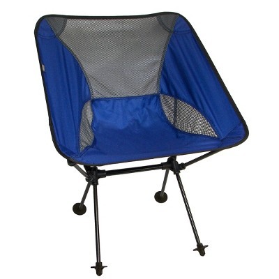Travel Chair Urban Outdoor Pack Tite Chair - Blue