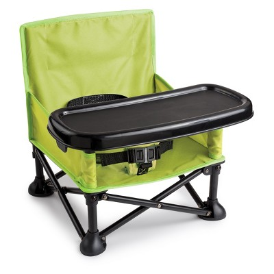 Summer Infant® Pop 'n Sit Portable Booster - Green