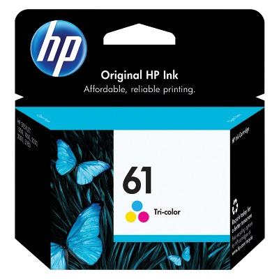 HP 61 Ink Cartridge Series