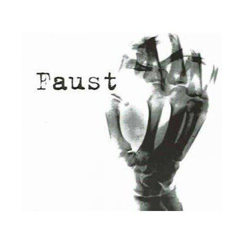 FaustFaustFaust - FaustFaustFaust (Digipak) (CD) - image 1 of 1