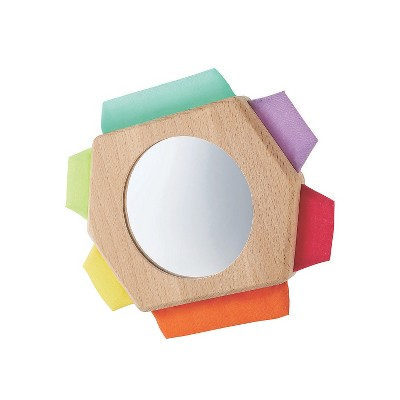 MindWare Babu Mirror - Early Learning - 1 Piece