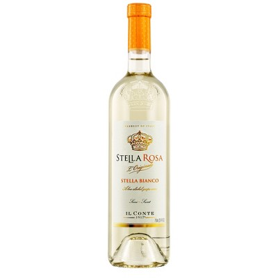 Stella Rosa Bianco White Wine - 750ml Bottle