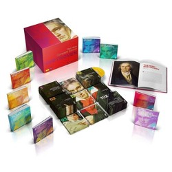 Various - BTHVN 2020: Beethoven The New Complete Edition (CD)