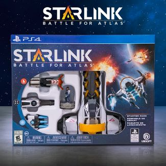 Starlink: Battle for Atlas Starter Pack - PlayStation 4