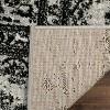 """Addaneye Runner - Silver/Black (2'6""""x18') - Safavieh® - image 4 of 4"""