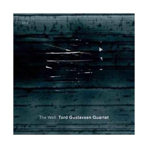 Tord Quartet Gustavsen - Well (CD) - image 1 of 1
