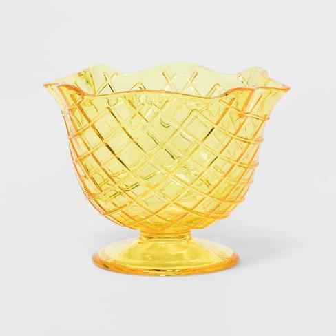 13oz Plastic Neon Sundae Bowl - Sun Squad™ - image 1 of 1