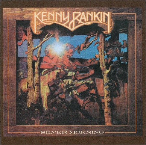 Kenny rankin - Silver morning (CD) - image 1 of 2