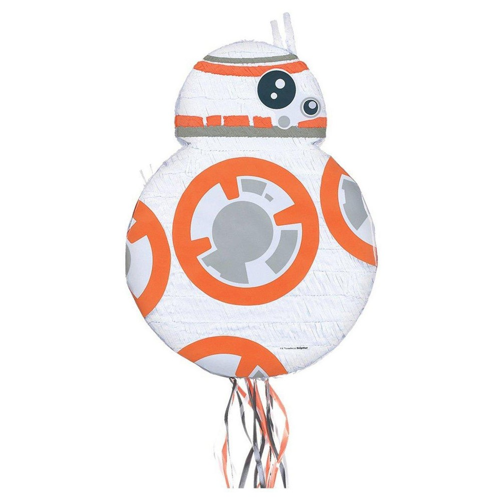 Image of Star Wars VII BB-8 Pinata