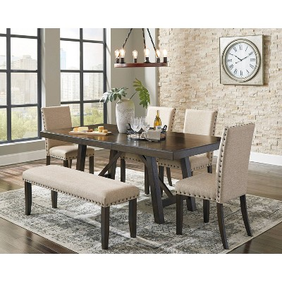 Rokane Dining Room Collection - Signature Design By Ashley ...