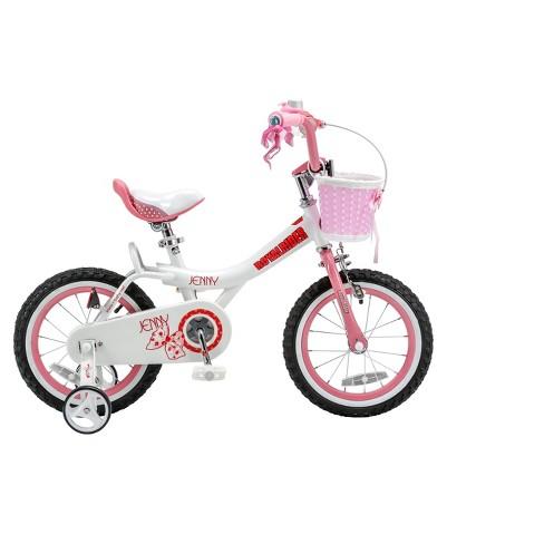 Royalbaby Kids Jenny Bike Target