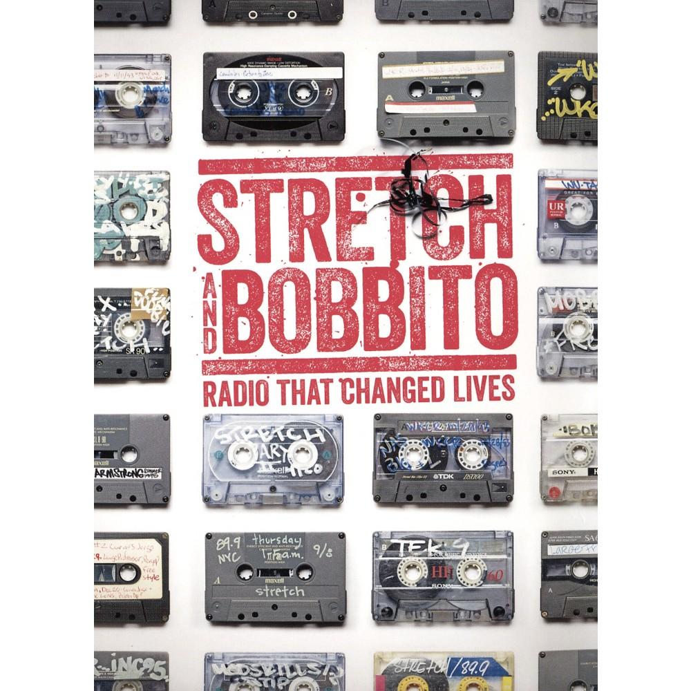Stretch & Bobbito:Radio That Changed (Dvd)
