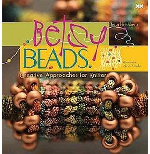 Betsy Beads (Paperback) (Betsy Hershberg) - image 1 of 1
