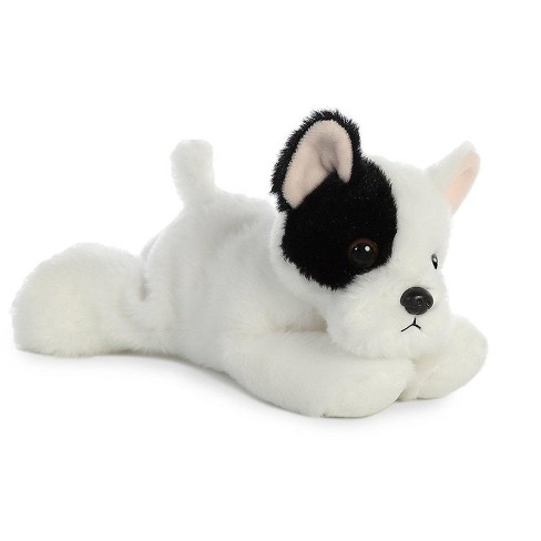 Aurora World Mini Flopsie French Bulldog 8 Stuffed Animal Target