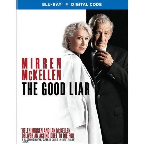 The Good Liar (Blu-Ray + Digital) - image 1 of 1