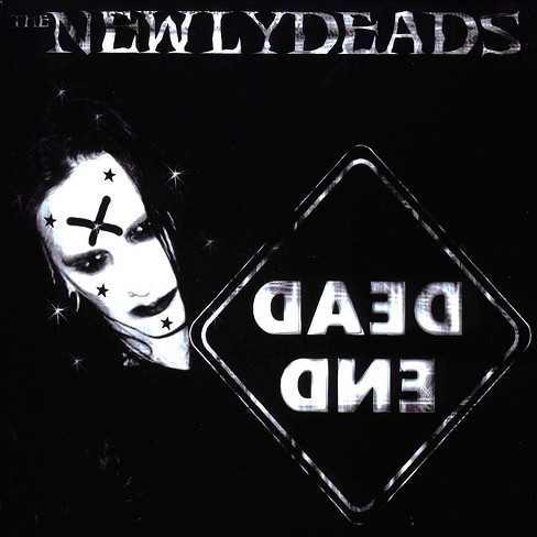 Newlydeads - Dead End (Vinyl) - image 1 of 1