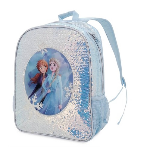 "Disney Frozen 2 16"" Kids' Backpack - Disney store - image 1 of 4"
