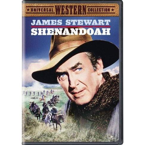Shenandoah (DVD) - image 1 of 1