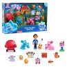 Blue's Clues & You! Deluxe Play-Along Friends Set - image 2 of 4