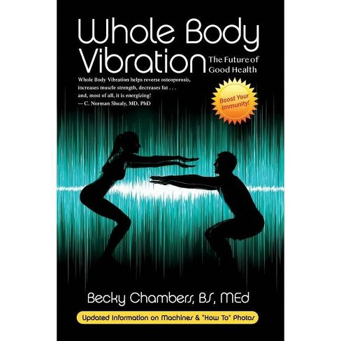 Whole Body Vibration - by  Becky Chambers (Paperback) - image 1 of 1