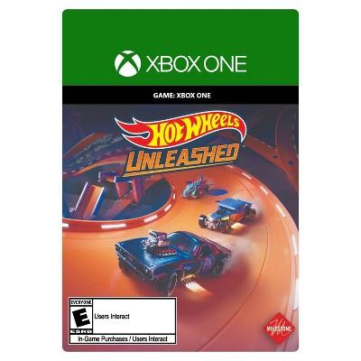 Hot Wheels: Unleashed - Xbox One (Digital)