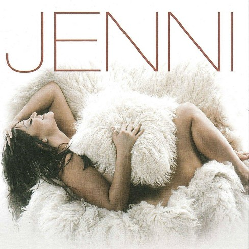 Jenni Rivera - Jeni (CD) - image 1 of 1