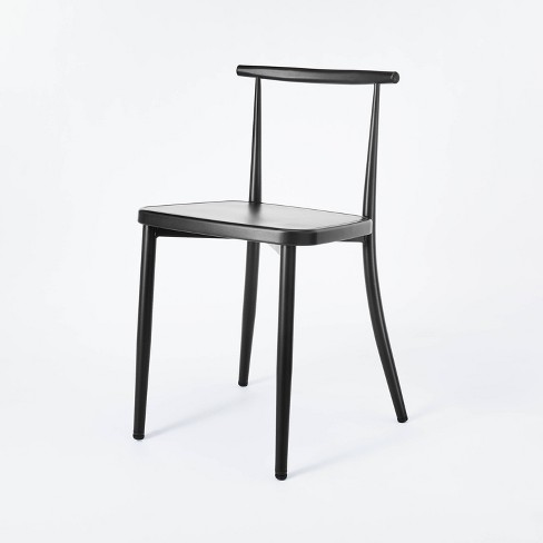 Northwood Metal Cafe Dining Chair - Threshold™ designed with Studio McGee - image 1 of 4