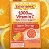 Emergen-C Vitamin C Drink Mix - Super Orange - 10ct - image 3 of 4