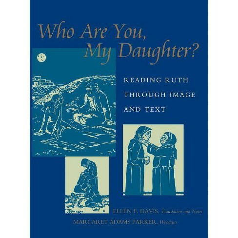 Who Are You, My Daughter? - (Paperback) - image 1 of 1