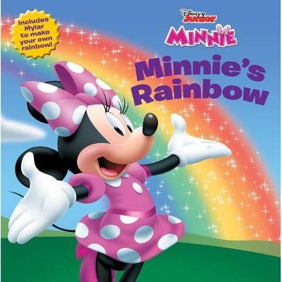 Minnie Minnie's Rainbow - (Paperback)