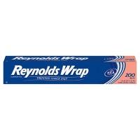 Deals on Reynolds Wrap Aluminum Foil 200 Sq Ft