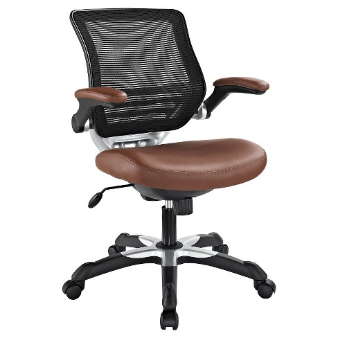 Office Chair Modway Almond Tan - image 1 of 3