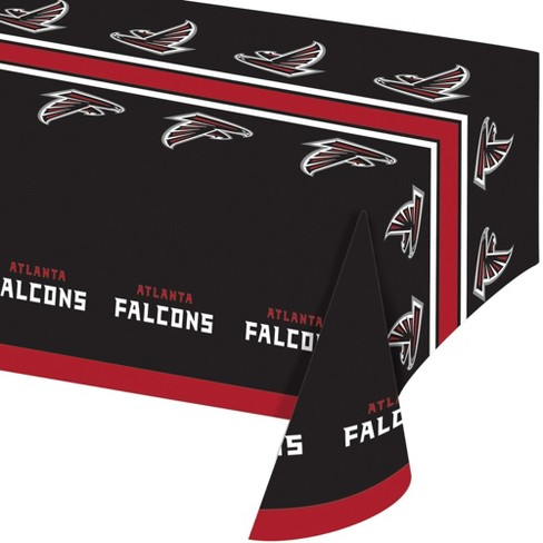Atlanta Falcons Plastic Tablecloth - image 1 of 1