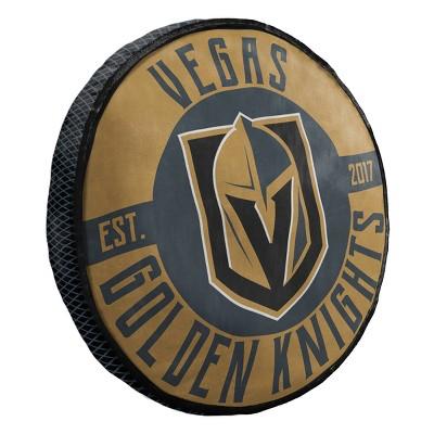 NHL Vegas Golden Knights Cloud Pillow