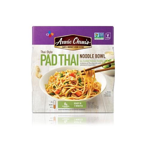 Annie Chun's Noodle Bowl Pad Thai 8.4 oz - image 1 of 1