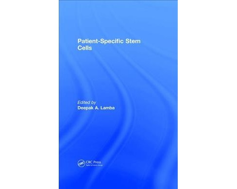 Patient-Specific Stem Cells (Hardcover) - image 1 of 1