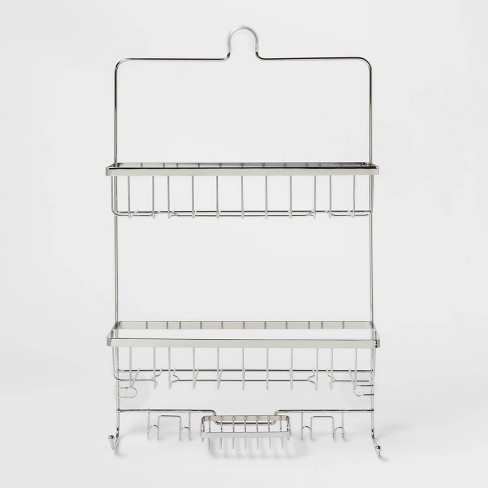 Large Bathroom Shower Caddy - Made By Design™ - image 1 of 3