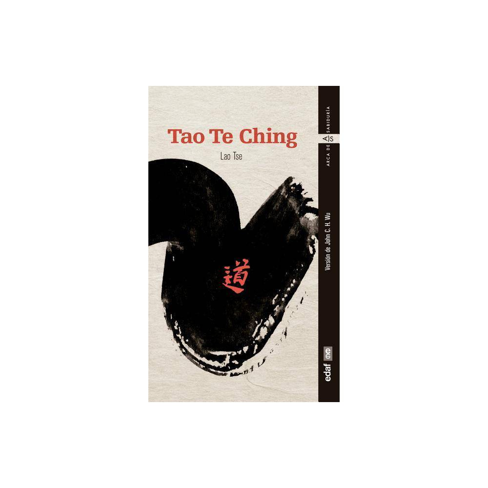 Tao Te Ching By Lao Tse Paperback