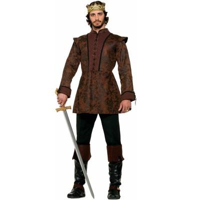 Forum Novelties King's Coat Adult Costume
