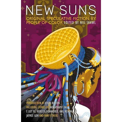 New Suns - (Paperback)