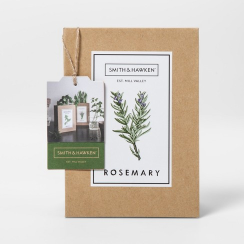 Rosemary Seed Kit - Smith & Hawken™ - image 1 of 1