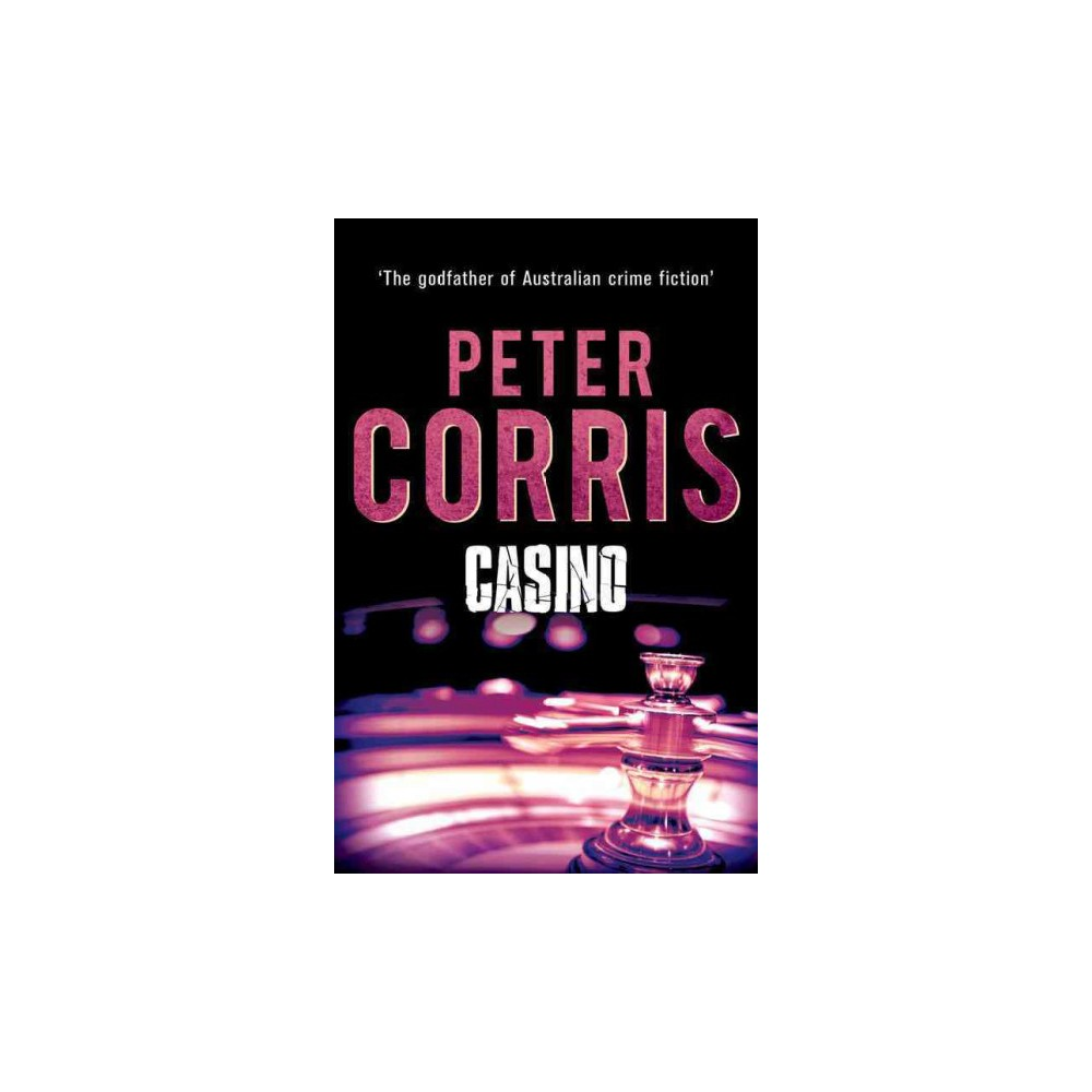 Casino ( Cliff Hardy) (Paperback)