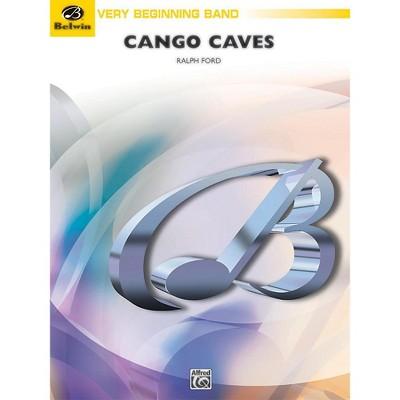 BELWIN Cango Caves Grade 0.5 (Very Easy)