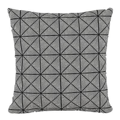 Outdoor Throw Pillow Amero Shadow  Furniture Mfg - Skyline Furniture